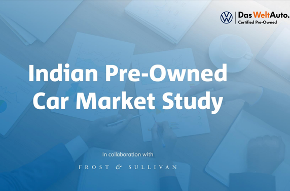 Indian Pre-owned Car Market Study